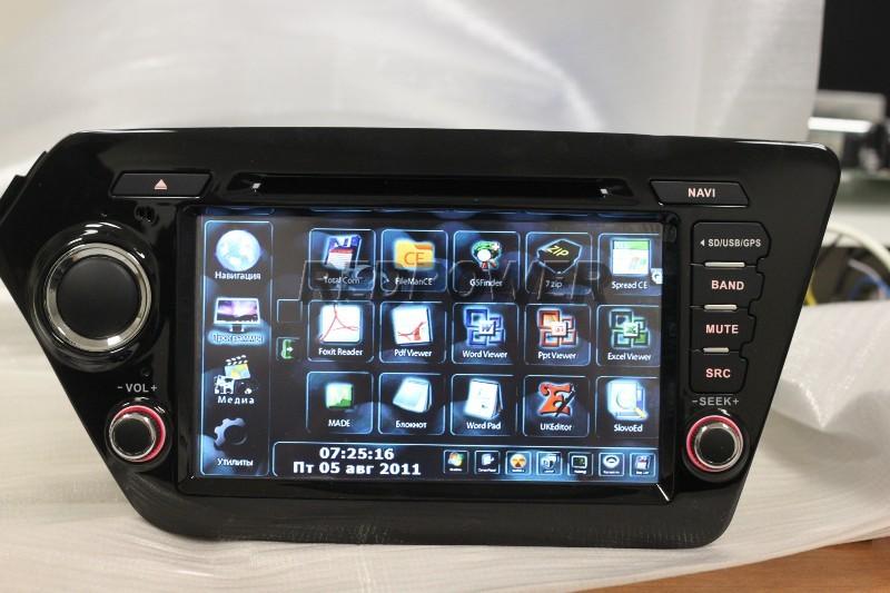 Witson w2-c221 audi : штатная автомагнитола для audi, dvd-проигрыватель, н
